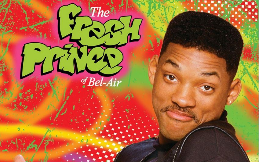 Will Smith prepara el regreso de El príncipe del rap a la tv
