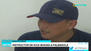 Justicia determina detención preventiva para instructor de Kick boxing