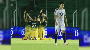 Destroyers se impuso 1-0 ante Sport Boys