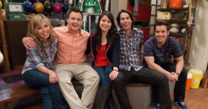 iCarly regresa a la televisión con los actores originales