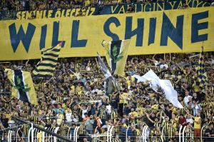 Fenerbahçe recibe castigo económico por el fair play financiero