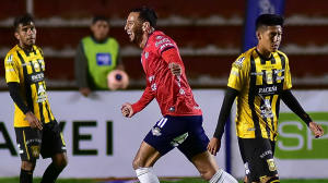 Wilstermann venció a The Strongest