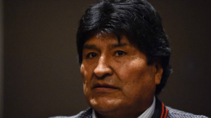 Evo Morales cumple con varios requisitos para ser candidato