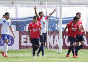 San José no levanta cabeza y pierde de local ante Wilstermann
