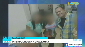 Interpol activa sello azul contra el médico Richard Challampa