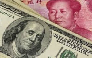 China dejará de utilizar el dólar e implementará una moneda digital