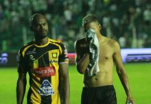 The Strongest pierde 2-1 ante Oriente Petrolero sobre el final