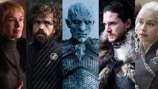 'Game of Thrones': los momentos más impactantes del episodio de regreso